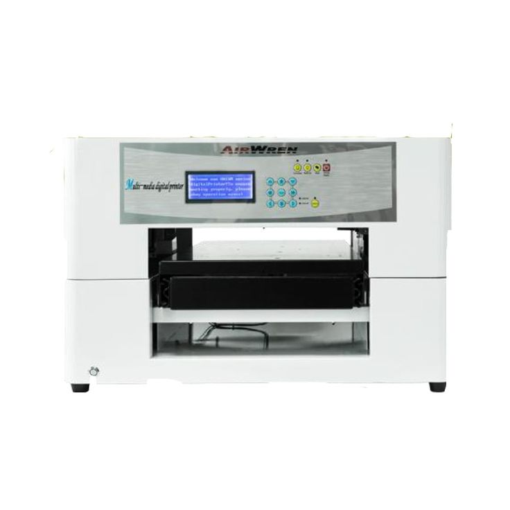 top t shirt printing machine