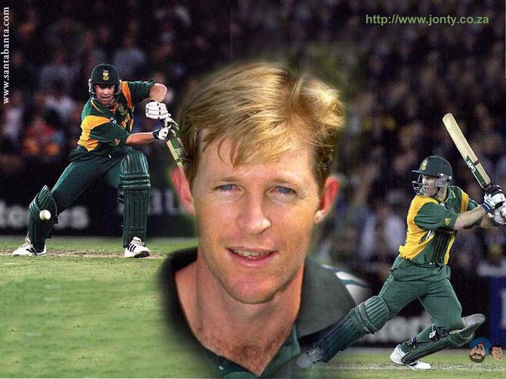 """Jonathan Neil """"Jonty"""" Rhodes: (born 27 July 1969) is a former South African Test and One Day International cricketer who played for the South African cricket team between 1992 and 2003."""