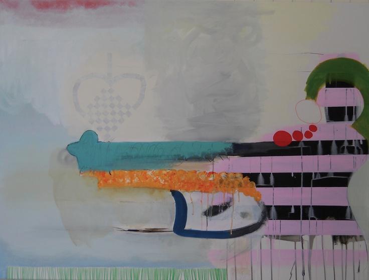 Pernille Hauge Rietz    www.artunika.dk  //  www.artunika.com    ARTUNIKA::: Online Fine Art Gallery - Paintings, Illustrations - Art Photography    ARTUNIKA::: Online Kunst Galleri - Malerier, Illustrationer, Kunstfotografi