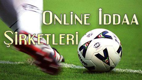 Online İddaa Şirketleri