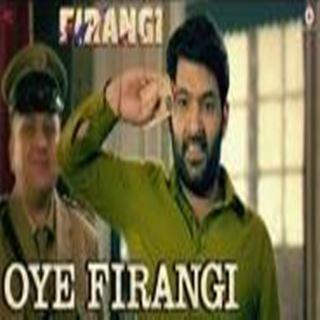 Oye Firangi Lyrics Sunidhi Chauhan – lrlyrics.com