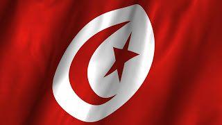 Imagehub: Tunisia Flag HD Free Download