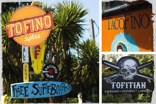 tofino in 24 hours or less. tofino is one of the best places on vancouver island - in my opinion at least