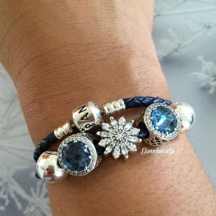 best 25 pandora leather bracelet ideas on pinterest