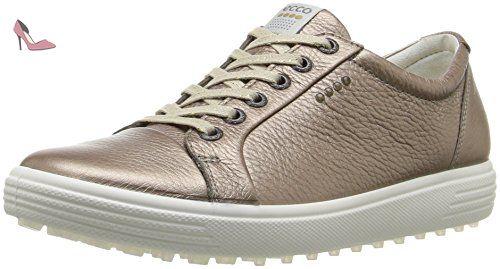 Ecco Womens Casual Hybrid, Chaussures de Golf Femme, Grau (1375WARM Grey), 39 EU - Chaussures ecco (*Partner-Link)