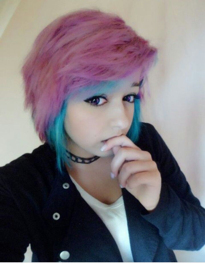 25 trending medium emo hair ideas on pinterest emo