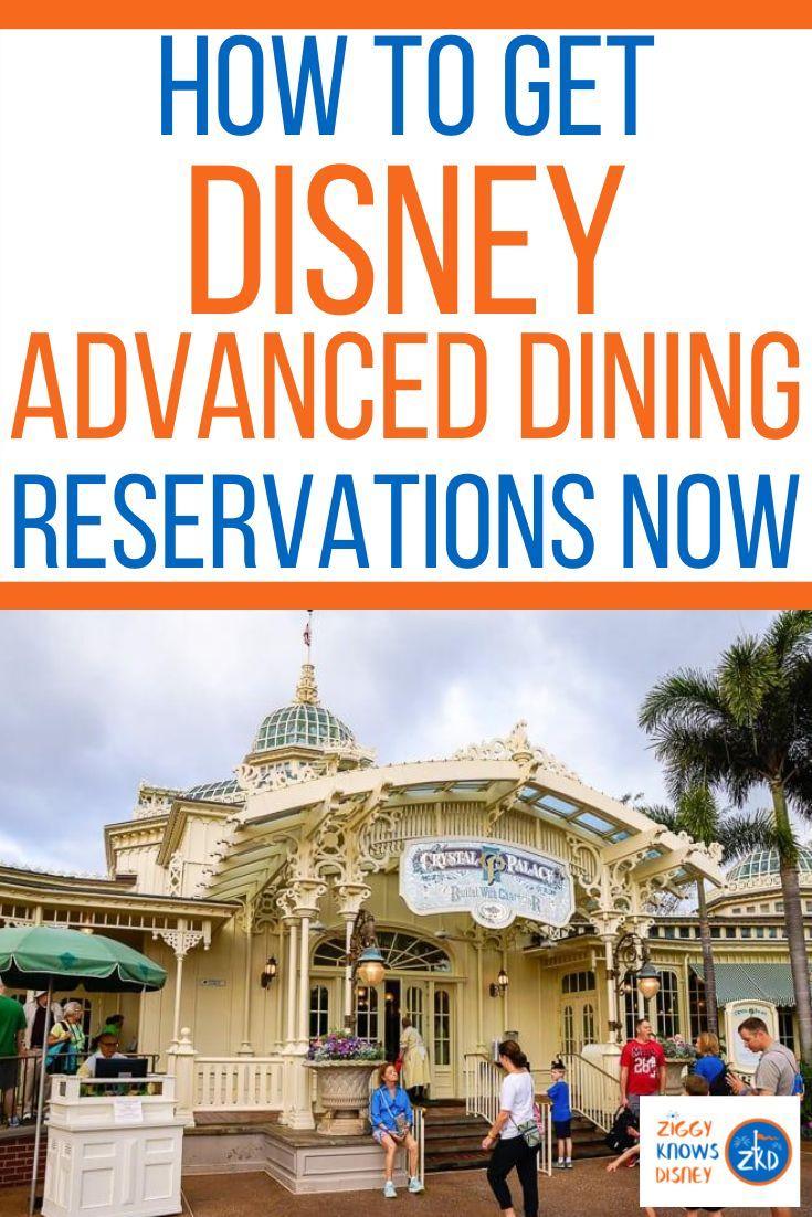 Disney Trip Planning Changes In Booking Dining Reservations Disney Trip Planning Disney World Tips And Tricks Disney World Restaurants