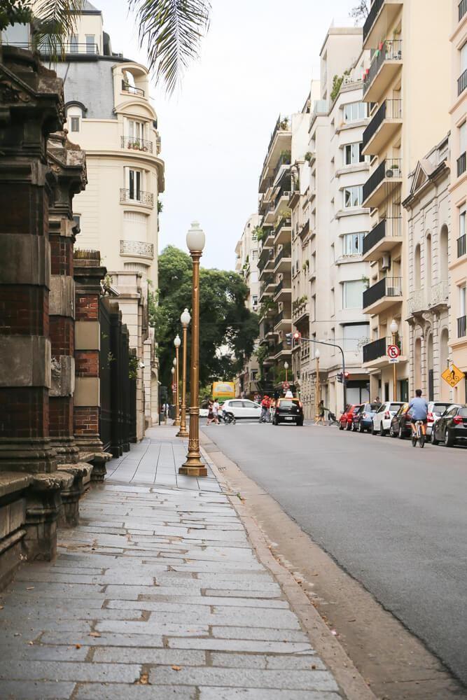 Buenos Aires Neighborhood Guide Recoleta Neighborhood Guide Visit Argentina Argentina Culture