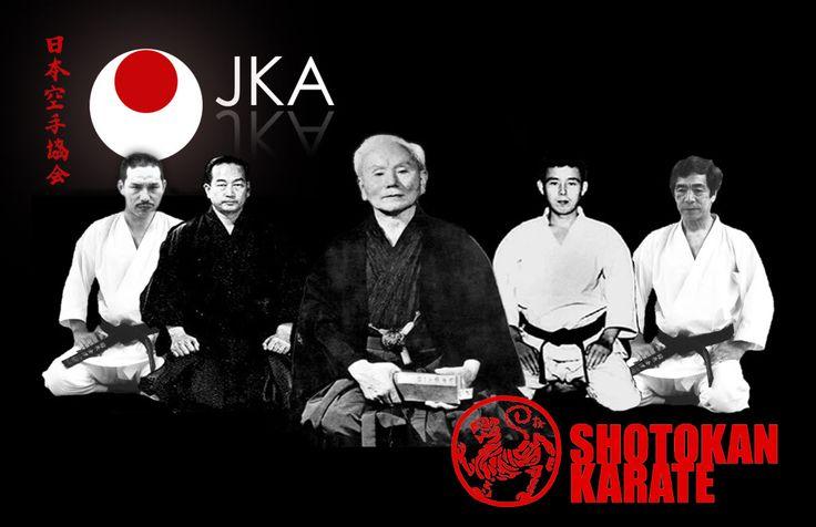 shotyokan karate JKA - Yahoo Image Search Results