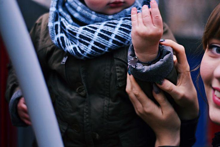 ermako.com with her son & By ilo bracelet with Boy  #byilo #byilojewellery #girl #boy #child #bracelet #classicacollection #love #fashion #design #handmade