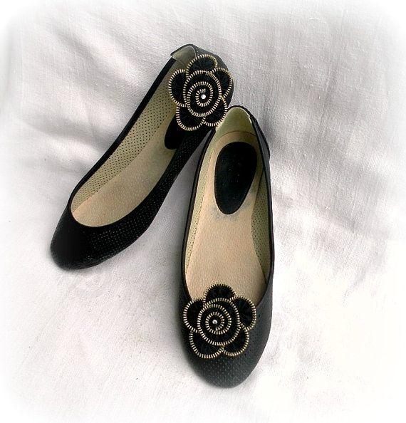 Chaussures en nylon recyclé lyocell