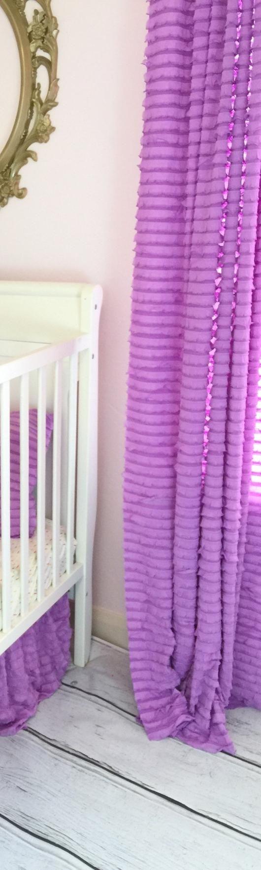 Lilac Bedroom Curtains 17 Best Ideas About Curtains For Nursery On Pinterest Nursery