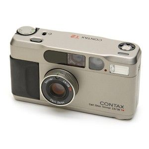 CONTAX|T2