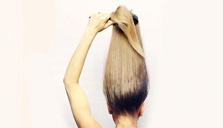 10 Common Causes Of Hair Loss In Women #hairlosscauses ...