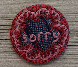 Sorry For Being a Crappy Blogger by Heather Foley