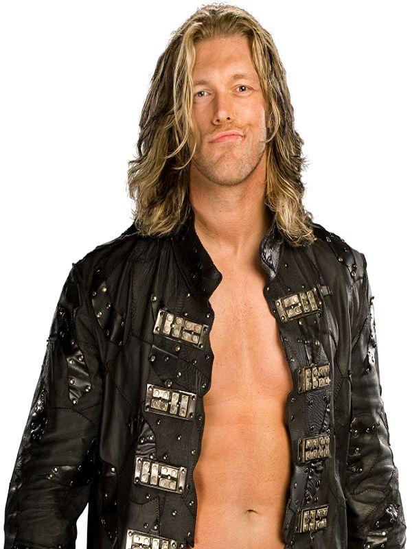 Adam Joseph Copeland WWE Edge