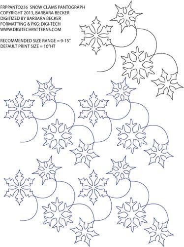 25 Best Ideas About Snowflake Quilt On Pinterest