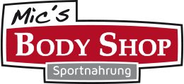 Mic's Body Shop - Sportnahrung