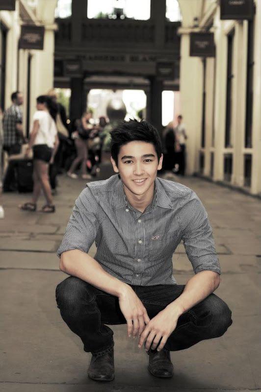 Joachim Milner  Ahh  Asian Boys, Asian Men, Asian Men Hairstyle-2393