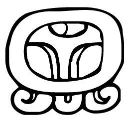 Mayan Astrology Sign Batz