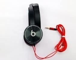 Audifonos Monster Beats Polo By Dr Dre Plug 3.5 Iphone Bb