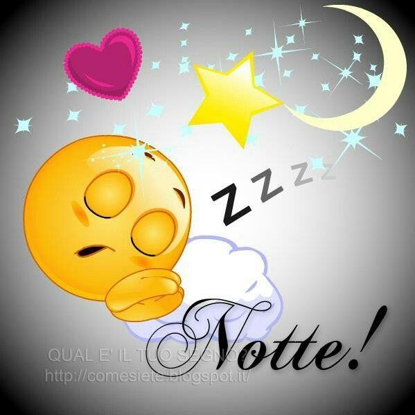 Notte 👓💟💟💕💗