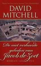 De niet verhoorde gebeden van Jacob de Zoet - David Mitchell | Boekendeler
