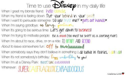 disney friendship quotes from movies - photo #20