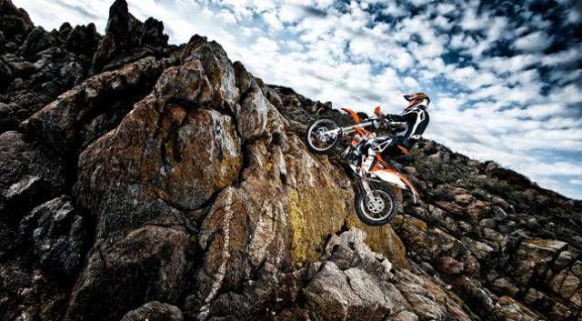 Novo 2019 KTM 200 EXC: Preço, Consumo, Ficha técnica e Fotos