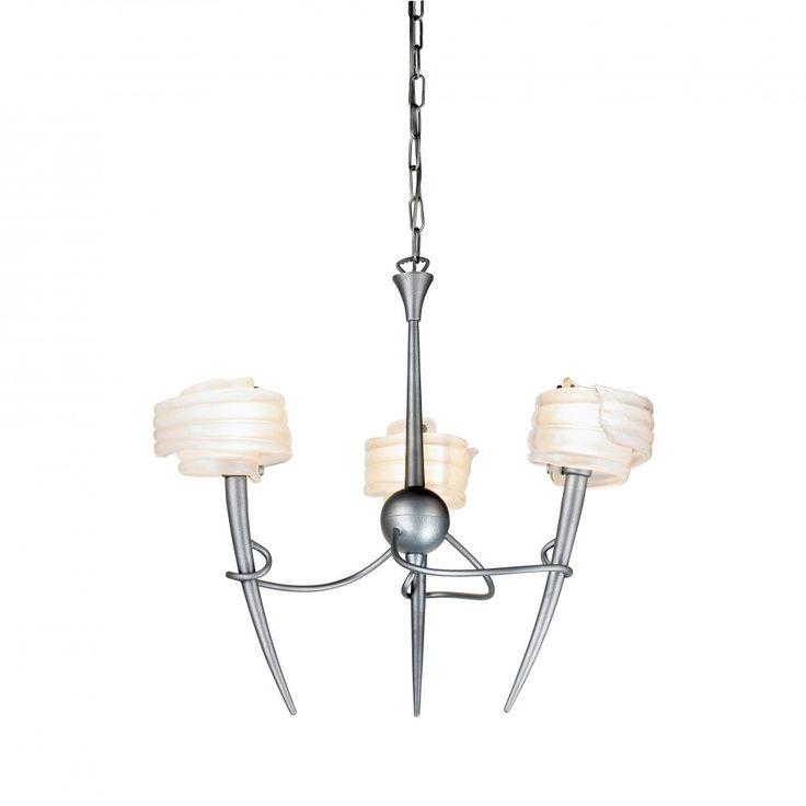 fantastic lighting chandeliers. viola,3lt chan/flush,frost/sil : ch-3vio-34 · lights fantasticviolet chandeliersfrostcome fantastic lighting chandeliers