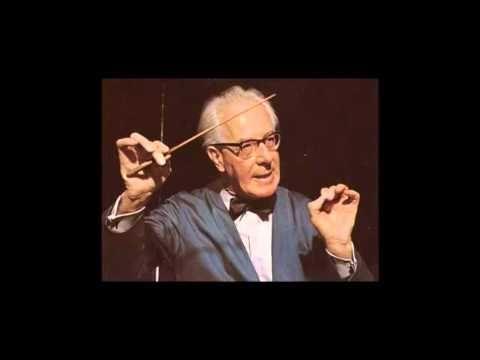 """Anton Bruckner """"Symphony No 8"""" Eugen Jochum"""