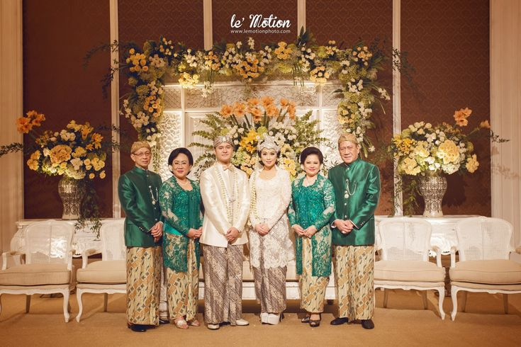 Le Motion Photo: MELISA & RIZKY WEDDING