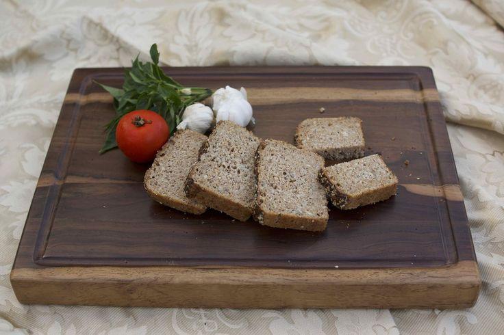 #leadwood #choppingboard #rustic #indigenouswood Leadwood Chopping/Bread Board