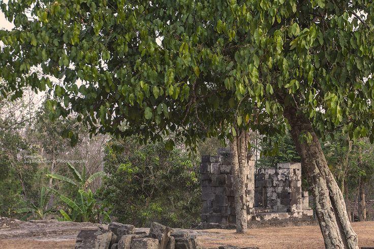 Candi Ratu Boko