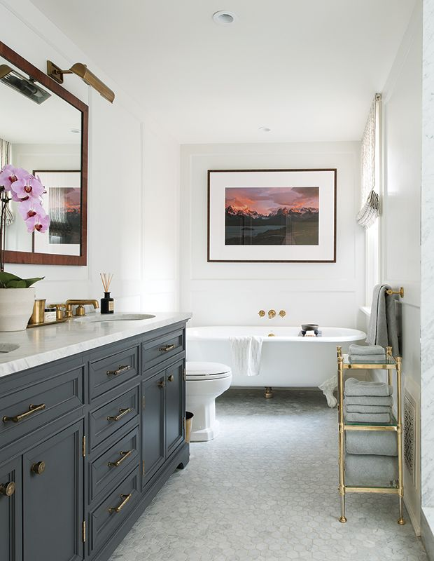 9 best Salle de bain images on Pinterest Bathroom, Bathrooms and