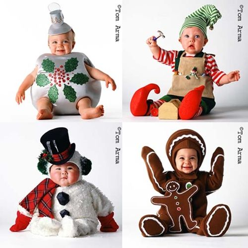 Disfraces de Navidad para niños Baby Christmas Costumes, Baby Boy Christmas Outfit, Christmas Party Themes, Christmas Baby, Christmas Outfits, Fancy Costumes, Cute Halloween Costumes, Family Halloween, Diy Costumes