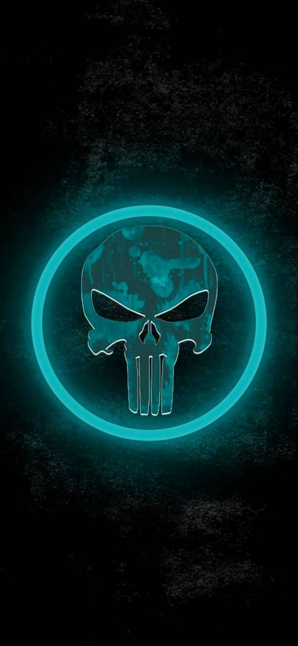 Punisher Wallpaper By Ezatagha B0 Free On Zedge Deadpool Wallpaper Punisher Punisher Artwork