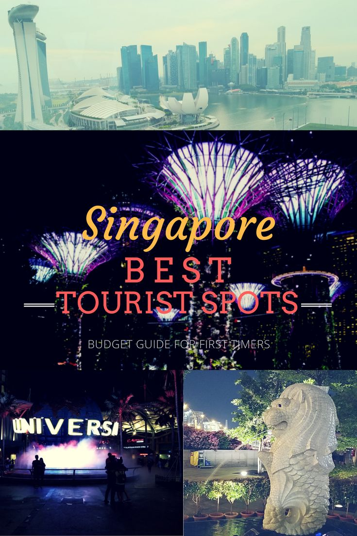 The Super trees, big Merlion statue and Universal Studios are just few of the numerous Singapore tourist spots that are associated with this prominent country. It is not surprising that Singapore is one of the most popular travel destinations all over the world. I usually hear very good feedback from people who have set foot there. Picturesque locations are seen everywhere on posters, movies and on the web. And being an open country, entering as …