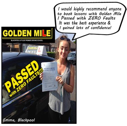 Passed with Zero Faults