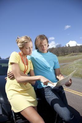 Hoe plan je een roadtrip langs de oostkust van Amerika?