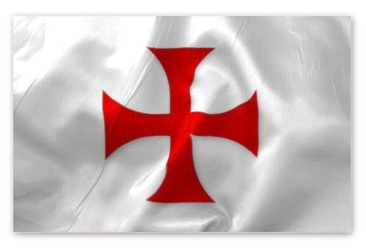 croix des templiers.......