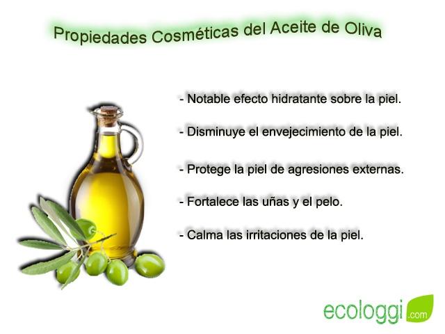 Propiedades cosm ticas del aceite de oliva el aceite de - Como sacar aceite del piso ...