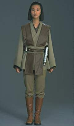 Bultar Swan was a female Human who trained with & served the Jedi Order during the final decades of the Galactic Republic. As a Padawan of Jedi Master Micah Giiett, Swan excelled at martial arts, & she later complemented her fighting techniques with a strong lightsaber defense under the tutelage of Jedi Master Plo Koon. Dedicated to her beliefs, she was respected within the Order for her record of never having killed an opponent prior to the outbreak of the Clone Wars.