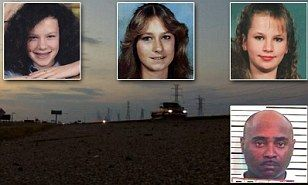 The mystery of the Texas Killing Fields... And how one man may hold the answer to the 30 young women found murdered there | Daily Mail Online