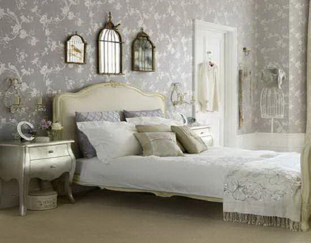 Интерьер спальни: обои как подобрать дизайн и цвет, какие клеить и комбинировать для оформления комнаты (фото)