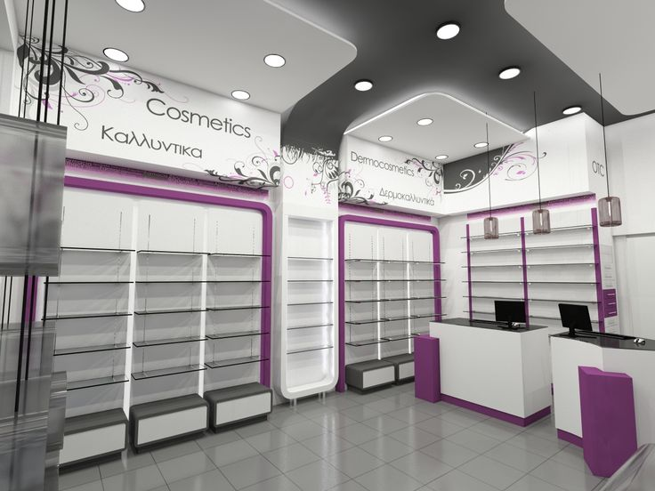 Pharmacy Design | Retail Design | Store Design | pharmacy Shelving | Pharmacy…