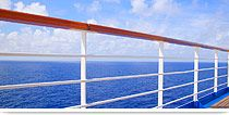 Expedia Cruise Tips - check out sample carry-on