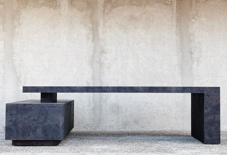 Joseph Dirand Launches a Furniture Collection - WSJ