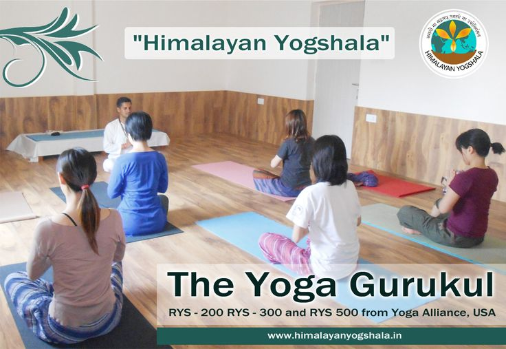 #300_hour_residential_hatha_yoga_teacher_training_course_in_India registered with Yoga Alliance, India .This is an intensive yoga course designed for yoga teachers designated as – RYT 200. One reason why you would want to do the #300_hour_yoga_teacher_training is simply because you have discovered one layer of yoga after your 200 hour YTT and would like to know what lies beneath the surface. Yoga is a science that has unending possibilities because the more you scratch the more enlightenment…