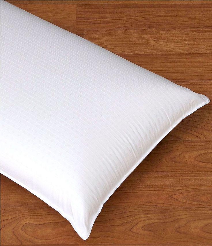 Noble Excellence 300ThreadCount Dobby Latex Foam Pillow #Dillards